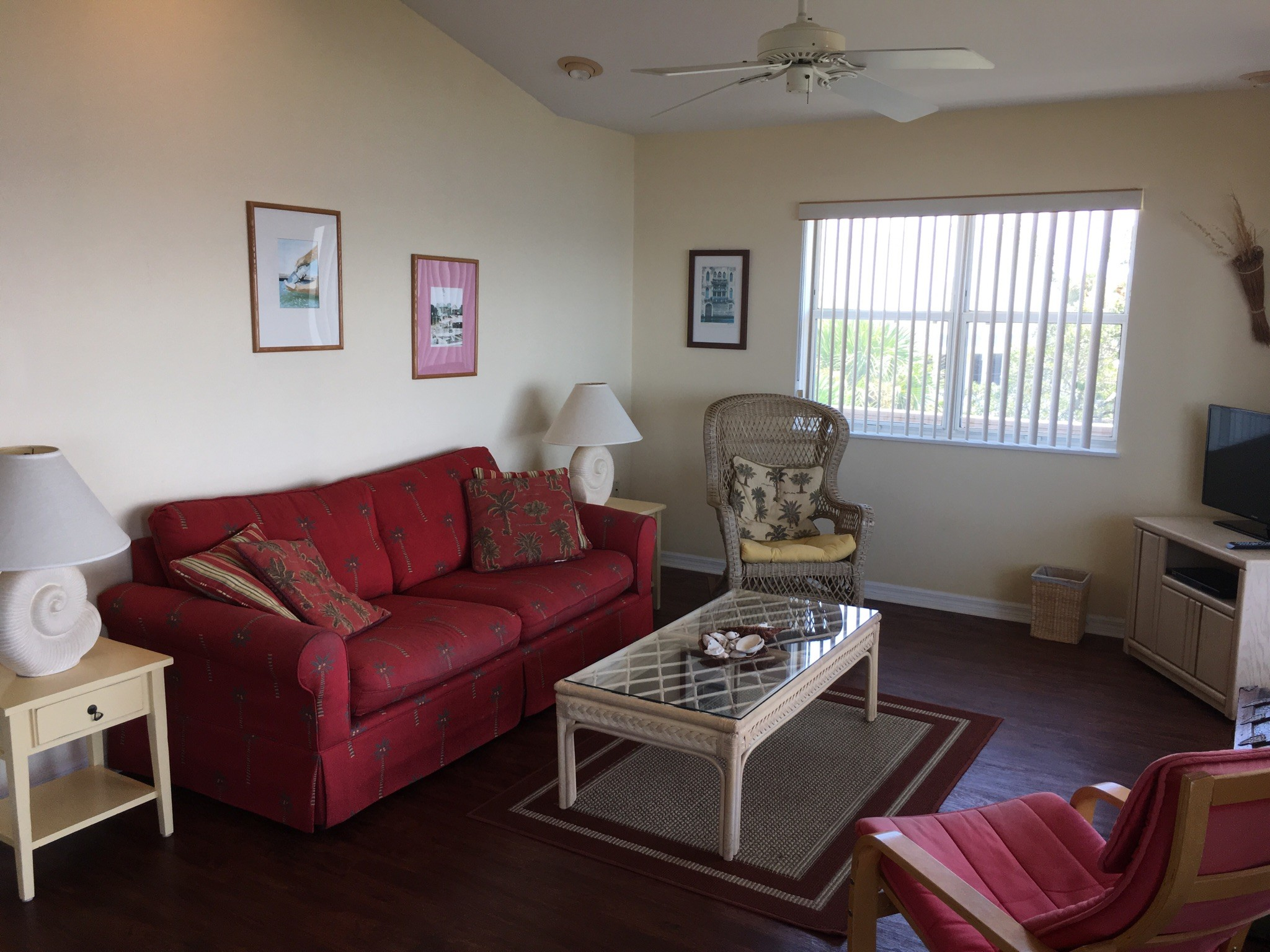 Rent a Condo in Cedar Key FL