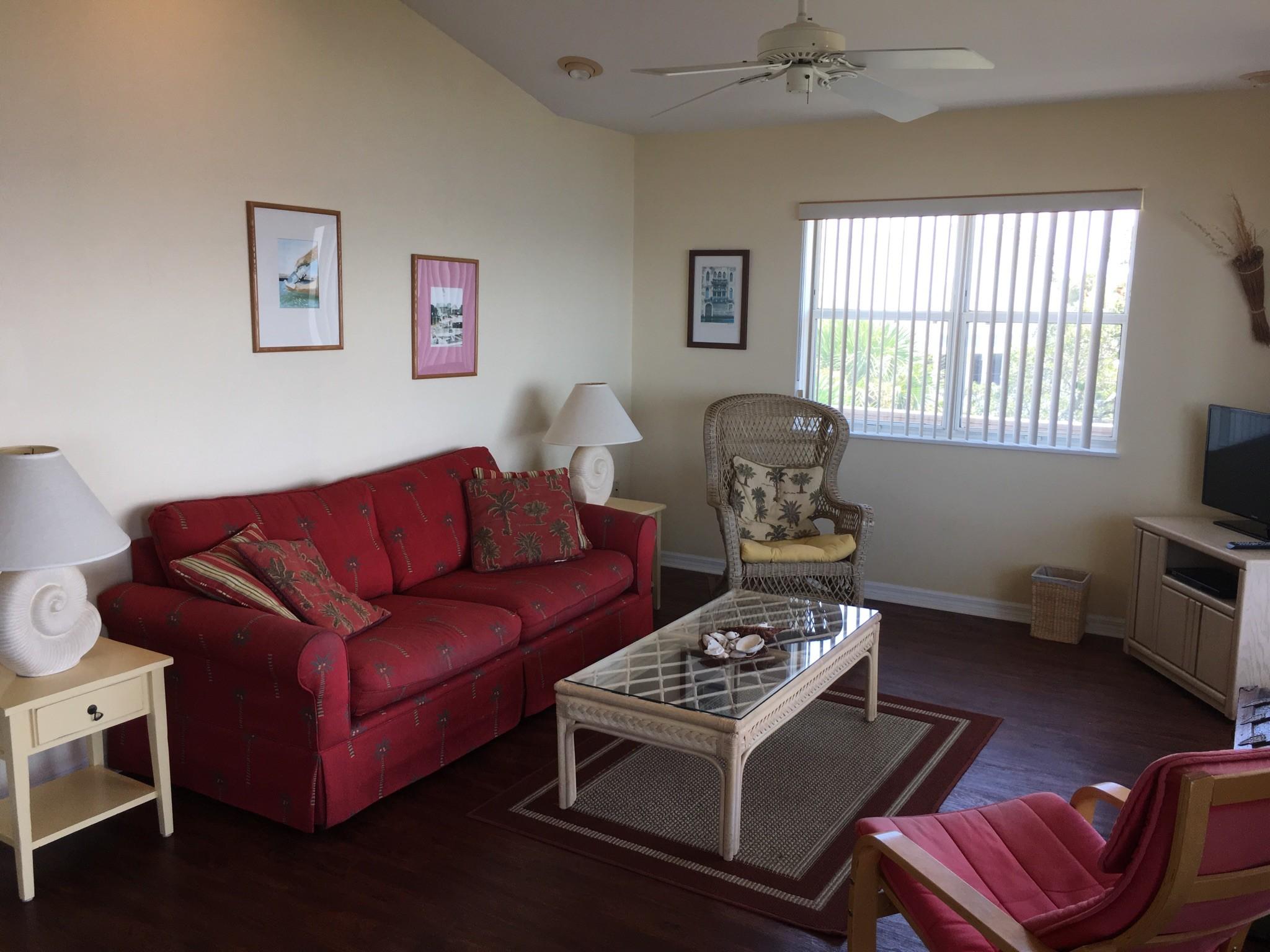 Rent a Condo in Cedar Key FL