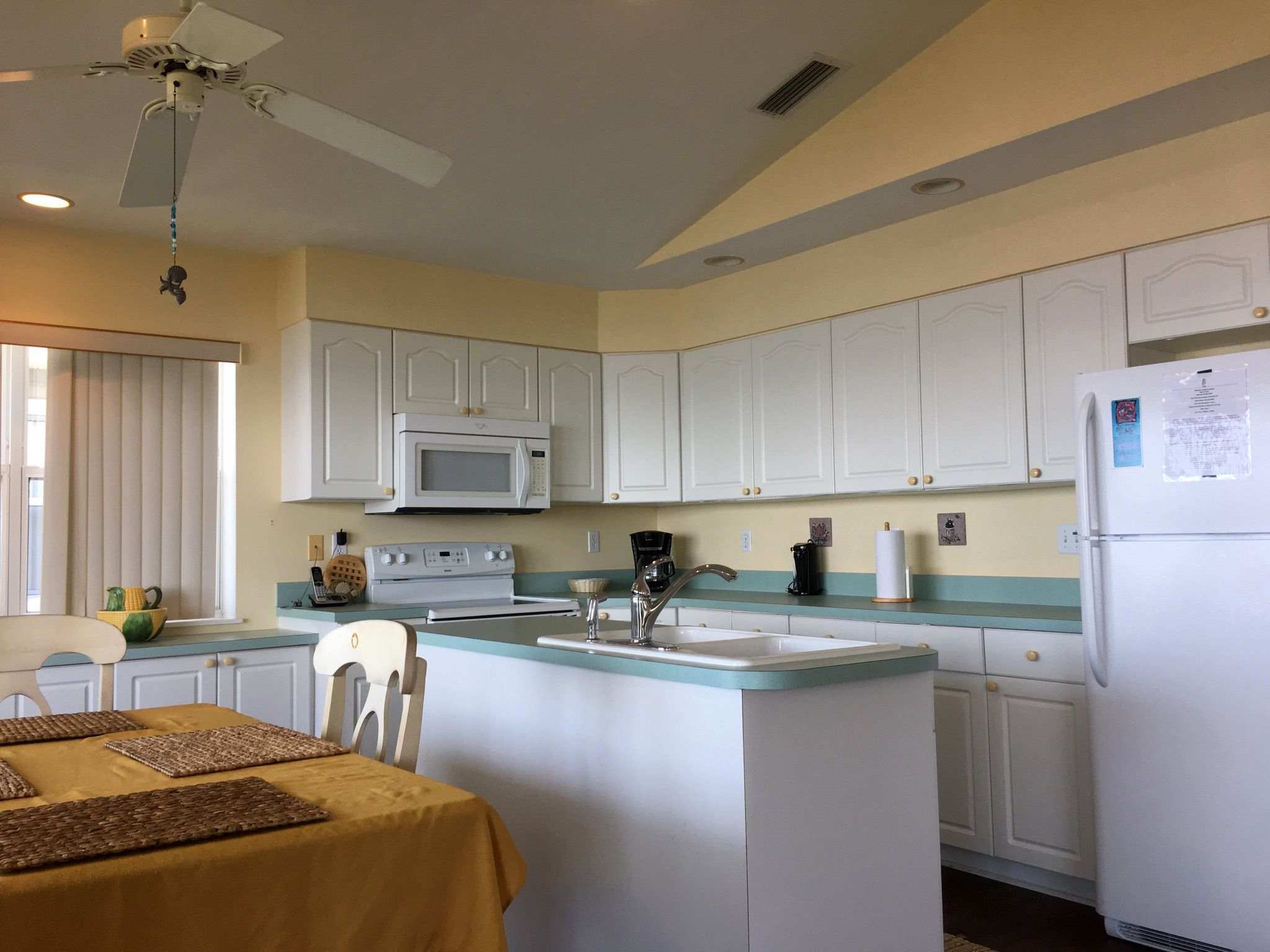 Vacation Condo Rentals in Cedar Key FL