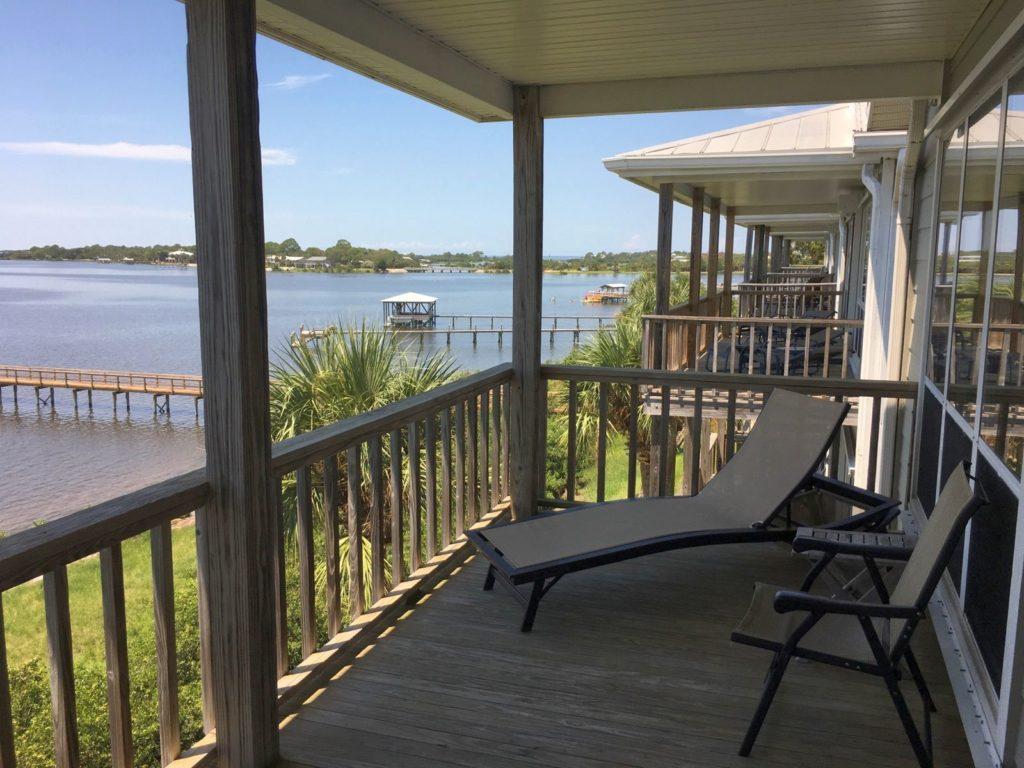 Island Place Condos Cedar Key Fl