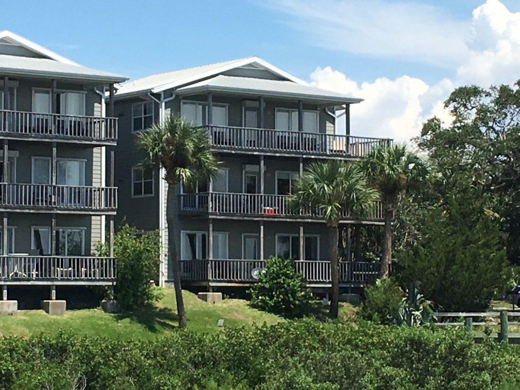 Island Place Rentals Cedar Key Fl