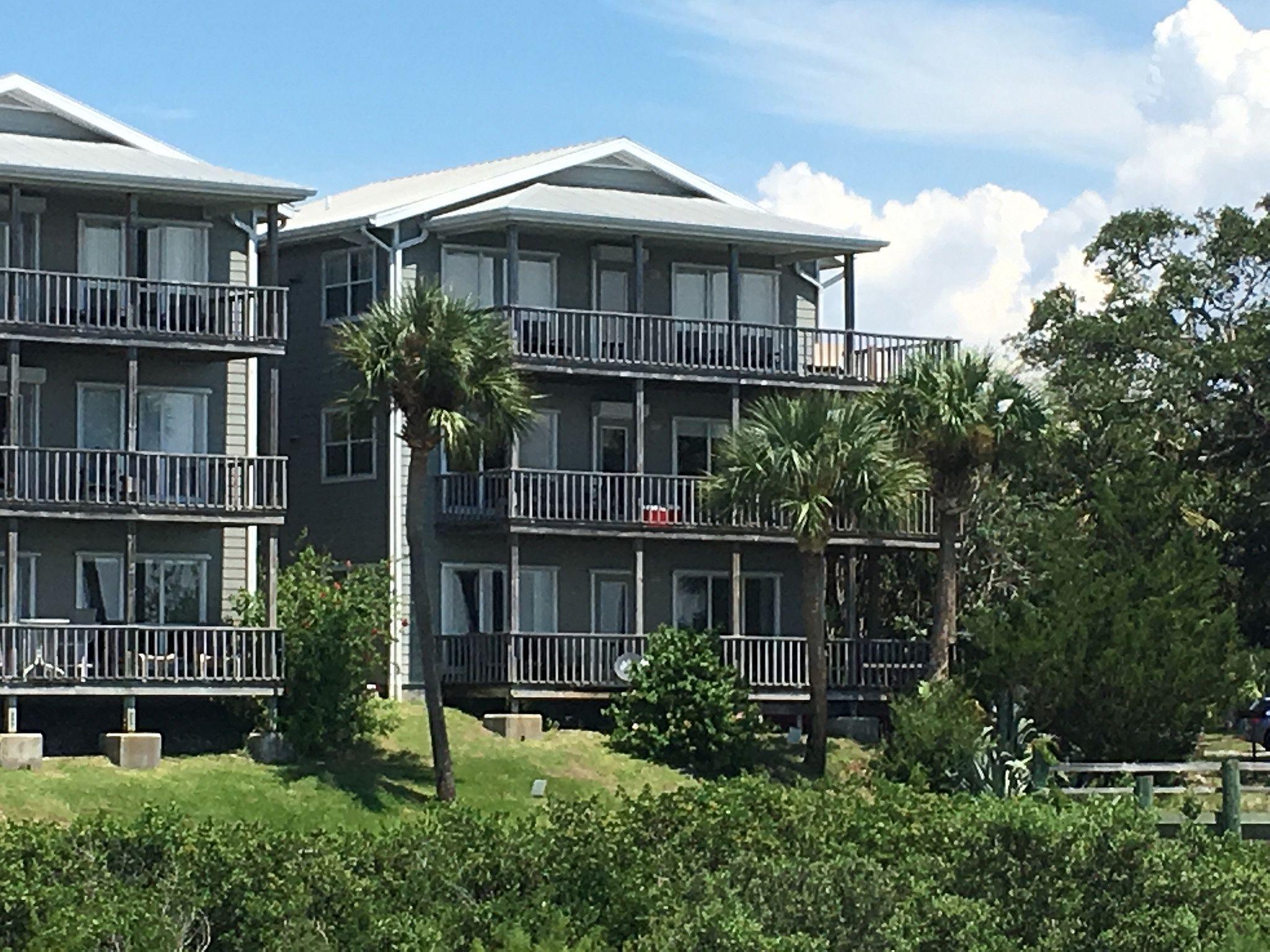 Vacation Condominium Rentals in Cedar Key FL